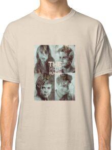 the maze runner the scorch trials Classic T-Shirt