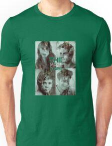 the maze runner the scorch trials Unisex T-Shirt