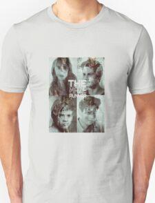 the maze runner the scorch trials T-Shirt