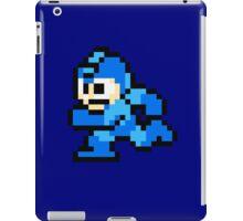 Megaman Sprite iPad Case/Skin