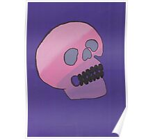 pastel is dead Poster