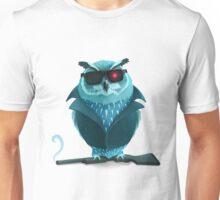 Owl Be Back Unisex T-Shirt