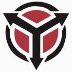 helghast symbol deluxe by jmakin