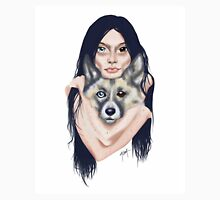 Wolf Mama Unisex T-Shirt