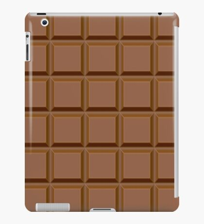 Chocolate Ipad Case iPad Case/Skin