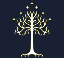 tree of gondor deluxe by jmakin