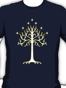 tree of gondor deluxe T-Shirt