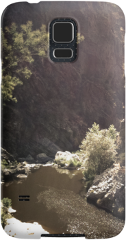 River [ iPad / iPod / iPhone Case ] by Mauricio Santana