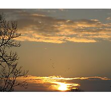 Sunrise of Hope Photographic Print