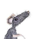 RATTY by Hares & Critters