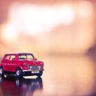 Mini Mini Cooper by Paul-M-W