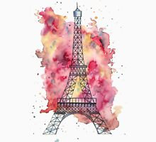 The Eiffel Tower Unisex T-Shirt