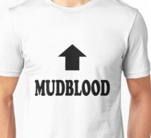 Mudblood Unisex T-Shirt