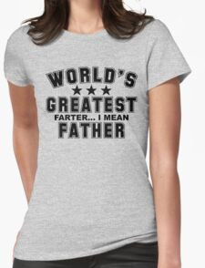 Worlds Greatest Father T-Shirt