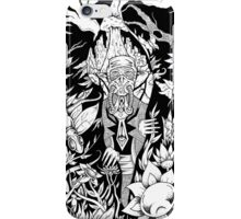 End Of Nature iPhone Case/Skin