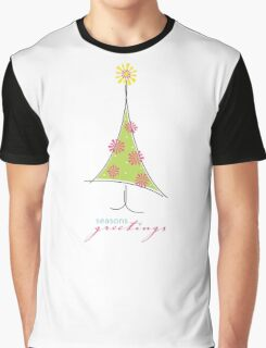 sweet little Christmas tree T Graphic T-Shirt