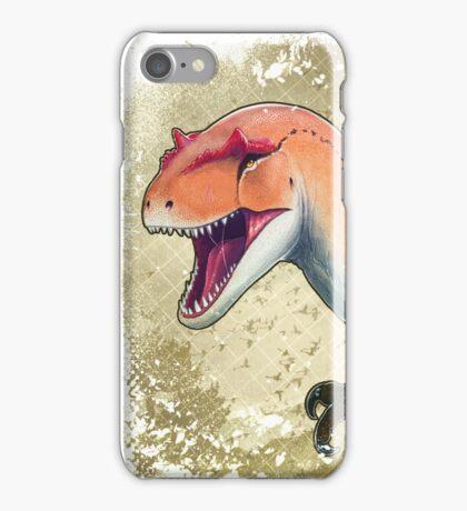 Allosaurus iPhone Case/Skin