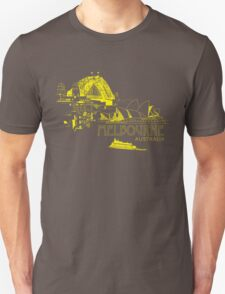 Canberra: the Nation Capital T-Shirt