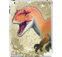 Allosaurus iPad Case/Skin
