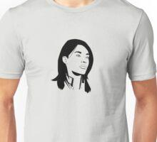 Ashley Williams Unisex T-Shirt