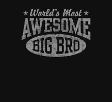 World's Most Awesome Big Brother Unisex T-Shirt