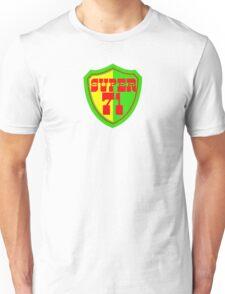Super 71 - Shield Unisex T-Shirt