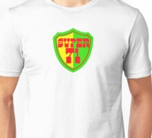 Super 71 - Shield Unisex T-Shirt