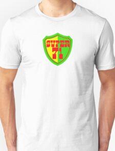 Super 71 - Shield T-Shirt