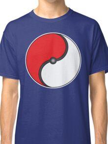 Poke-Ying-Yang Classic T-Shirt