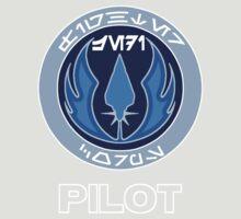 Jedi Fighter Corps - Star Wars Veteran Series by cobra312004