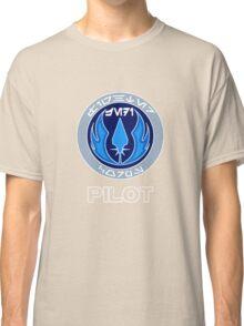 Jedi Fighter Corps - Star Wars Veteran Series Classic T-Shirt