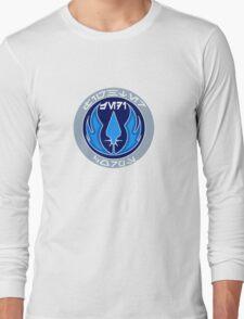 Jedi Fighter Corps - Star Wars Veteran Series Long Sleeve T-Shirt