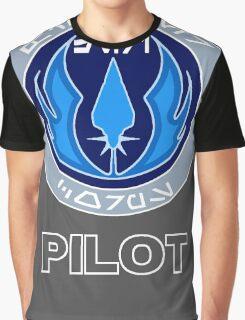 Jedi Fighter Corps - Star Wars Veteran Series Graphic T-Shirt
