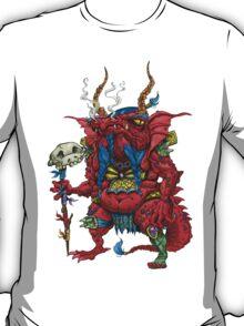 TMNT Hot Head T-Shirt