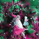 Christmas Magic by Greta  McLaughlin
