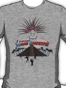 Mayan Apocalypse T-Shirt