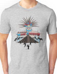 Mayan Apocalypse Unisex T-Shirt