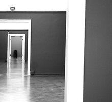 Exit by Zakharov
