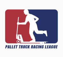 Pallet Truck Racing League by ottou812