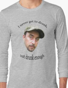 Moonshiners - Tickle Long Sleeve T-Shirt