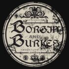 Borgin and Burkes by moysche