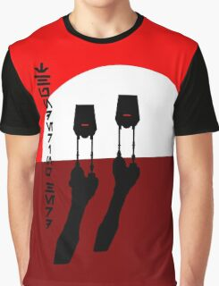 Thundering Herd Walker Group - Star Wars Veteran Series Graphic T-Shirt