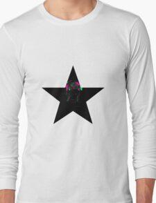 """I'm a Blackstar. I'm a Blackstar."" Long Sleeve T-Shirt"