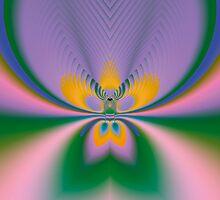 Purple Lotus by Vac1