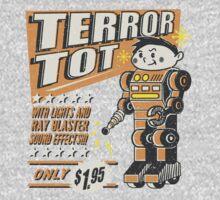 TERROR TOT One Piece - Long Sleeve