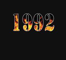 1992 Fire Unisex T-Shirt