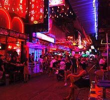 Soi Cowboy   Bangkok by NotManhattan