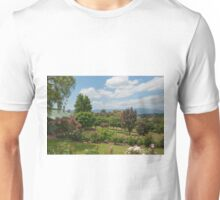 0986 Balcony View Unisex T-Shirt
