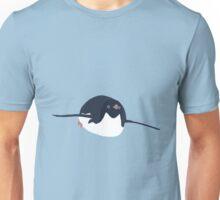 Adélie Belly Slide Unisex T-Shirt