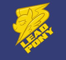Lead Pony - Wonderbolt Academy Unisex T-Shirt